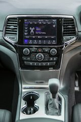 2020 Jeep Grand Cherokee WK MY20 Night Eagle Snazzbery 8 Speed Sports Automatic Wagon