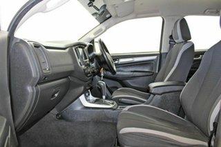 2017 Holden Colorado RG MY18 LT (4x2) White 6 Speed Automatic Crew Cab Pickup