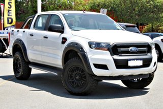 Ford Ranger PX MkII XL.