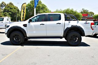 Ford Ranger PX MkII XL