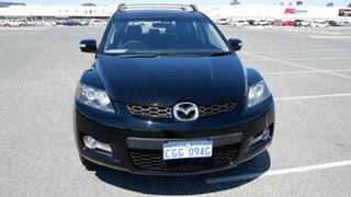 2009 Mazda CX-7 ER1032 Classic Activematic Sports Black 6 Speed Sports Automatic Wagon.