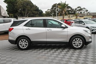 2019 Holden Equinox EQ MY18 LS+ FWD Nitrate 6 Speed Sports Automatic Wagon.