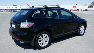 2009 Mazda CX-7 ER1032 Classic Activematic Sports Black 6 Speed Sports Automatic Wagon
