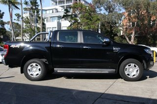 2017 Ford Ranger PX MkII MY17 Update XLT 3.2 (4x4) 6 Speed Automatic Double Cab Pick Up