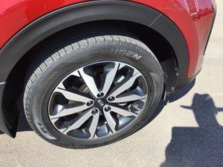 2017 Kia Sportage QL MY17 Si 2WD Premium Red 6 Speed Sports Automatic Wagon