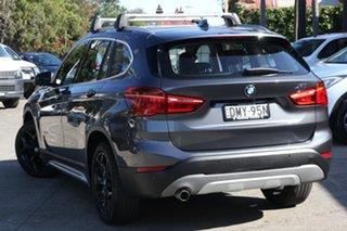 2016 BMW X1 F48 MY17 xDrive 20D 8 Speed Automatic Wagon.