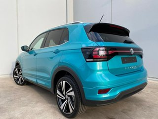 2020 Volkswagen T-Cross C1 MY20 85TSI DSG FWD Life 0z0z 7 Speed Sports Automatic Dual Clutch Wagon
