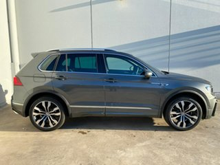 2020 Volkswagen Tiguan AD14WT/20 162 TSI Highline Indium Grey 7 Speed Auto Direct Shift Wagon.