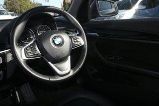 2016 BMW X1 F48 MY17 xDrive 20D 8 Speed Automatic Wagon
