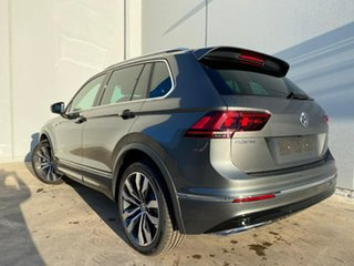 2020 Volkswagen Tiguan AD14WT/20 162 TSI Highline Indium Grey 7 Speed Auto Direct Shift Wagon
