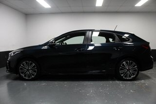 2019 Kia Cerato BD MY19 GT DCT Blue 7 Speed Sports Automatic Dual Clutch Hatchback