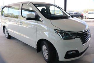 2020 Hyundai iMAX TQ4 MY20 Active Creamy White 5 Speed Automatic Wagon.