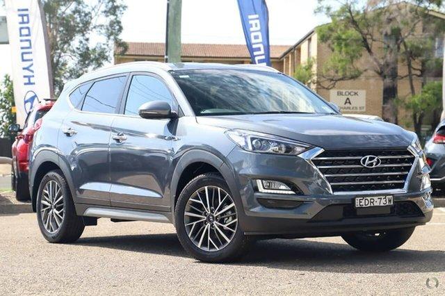 Demo Hyundai Tucson  , Tl4 Active X 2.0 Gdi Ptrl 6spd Auto 2wd Wag