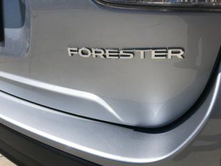 Forester MY20 2.5i Ptrl C