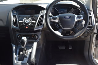 2012 Ford Focus LW Titanium PwrShift 6 Speed Automatic Hatchback.