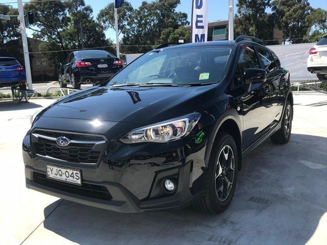 New Subaru XV Liverpool, XV MY20 2.0-i Ptrl CVT AW