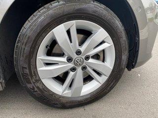 2018 Volkswagen Polo AW MY19 85TSI DSG Comfortline Grey 7 Speed Sports Automatic Dual Clutch