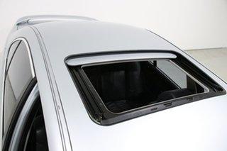 1997 BMW 523i E39 Silver 5 Speed Auto Steptronic Sedan