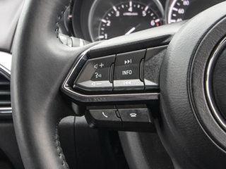 2018 Mazda CX-9 MY18 Azami (FWD) White 6 Speed Automatic Wagon