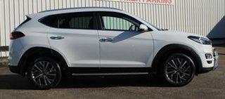 2020 Hyundai Tucson TL3 MY20 Elite 2WD Pkw 6 Speed Automatic Wagon.