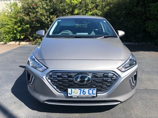 2019 Hyundai Ioniq AE.3 MY20 hybrid DCT Elite Fluid Metal 6 Speed Sports Automatic Dual Clutch