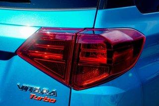 2019 Suzuki Vitara LY Series II Turbo 2WD Blue 6 Speed Sports Automatic Wagon