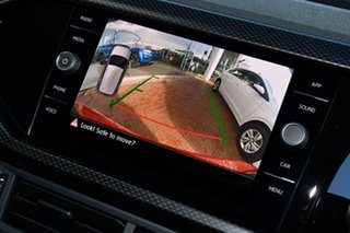 2021 Volkswagen T-Cross C1 MY21 85TSI DSG FWD Life Energetic Orange 7 Speed