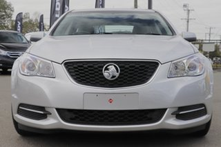 2014 Holden Commodore VF MY14 Evoke Sportwagon Nitrate 6 Speed Sports Automatic Wagon