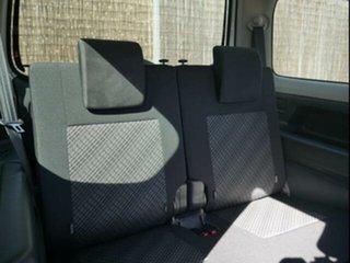 2015 Suzuki Jimny MY15 White 5 Speed Manual 4x4 Wagon