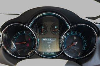 2015 Holden Cruze JH Series II MY15 SRi-V Grey 6 Speed Sports Automatic Sedan