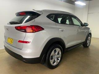 2018 Hyundai Tucson TL3 MY19 GO (FWD) Silver 6 Speed Automatic Wagon.