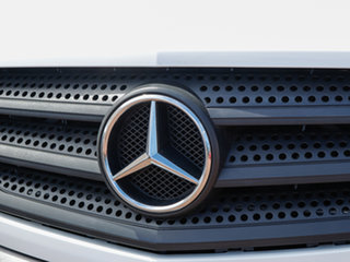 2016 Mercedes-Benz Sprinter 906 MY14 516CDI LWB Hi Roof White 7 Speed Automatic Van