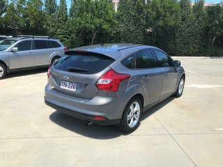 2011 Ford Focus LW Trend Grey 5 Speed Manual Hatchback