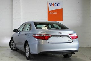 2016 Toyota Camry ASV50R Altise Blue 6 Speed Sports Automatic Sedan