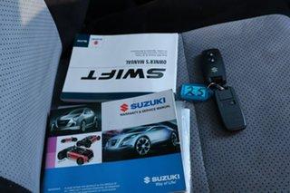 2009 Suzuki Swift RS415 100th Anniversary 5 Speed Manual Hatchback