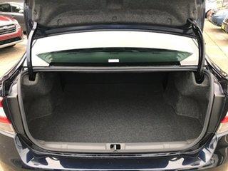 2017 Subaru Impreza G5 MY17 2.0i-S CVT AWD Blue 7 Speed Constant Variable Sedan