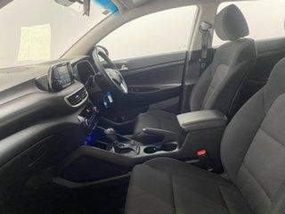 2018 Hyundai Tucson TL3 MY19 GO (FWD) Silver 6 Speed Automatic Wagon