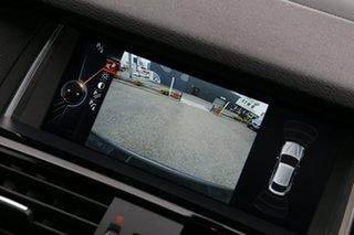 2016 BMW X4 F26 xDrive20i Coupe Steptronic Grey 8 Speed Automatic Wagon