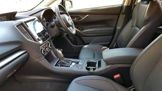 2018 Subaru Impreza G5 MY18 2.0i-S CVT AWD Blue 7 Speed Constant Variable Hatchback