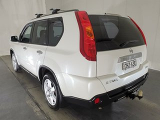 2009 Nissan X-Trail T31 ST-L White 1 Speed Constant Variable Wagon