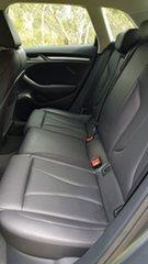 2013 Audi A3 8V Ambition Sportback S Tronic Grey 7 Speed Sports Automatic Dual Clutch Hatchback