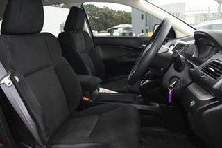 2013 Honda CR-V RM MY14 VTi Navi Burgundy 5 Speed Automatic Wagon