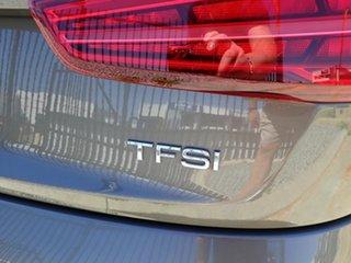 2016 Audi Q3 8U MY17 1.4 TFSI (110kW) Bronze Metallic 6 Speed Automatic Wagon