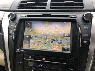 2016 Toyota Aurion GSV50R Presara Gold 6 Speed Sports Automatic Sedan