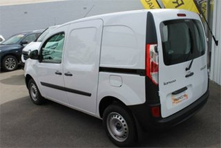 2019 Renault Kangoo F61 Phase II Mineral White 6 Speed Sports Automatic Dual Clutch Van.