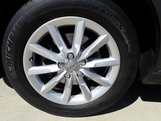 2016 Audi Q3 8U MY17 1.4 TFSI (110kW) Bronze Metallic 6 Speed Automatic Wagon.