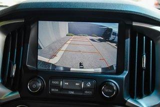 2018 Holden Colorado RG MY18 Z71 Pickup Crew Cab Black 6 Speed Sports Automatic Utility