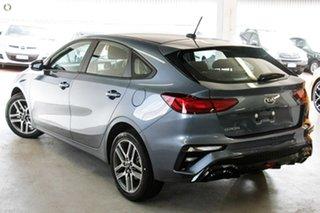 2020 Kia Cerato BD MY21 Sport Blue 6 Speed Sports Automatic Hatchback