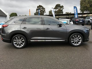 2016 Mazda CX-9 TC GT SKYACTIV-Drive i-ACTIV AWD Grey 6 Speed Sports Automatic Wagon.