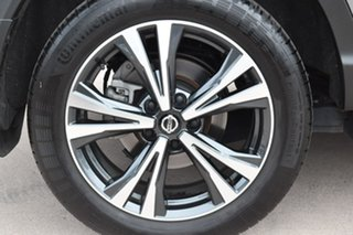 2019 Nissan Qashqai J11 Series 2 ST-L X-tronic Gun Metallic 1 Speed Constant Variable Wagon